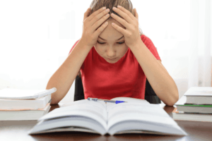IB Homework & Home Learning