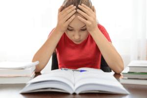 Hausaufgabenhilfe