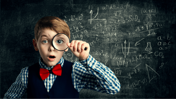 Mathe Nachhilfelehrer