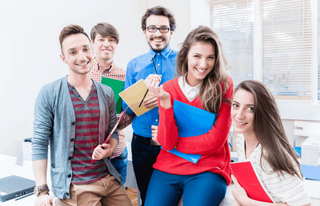 Group Tuition Online