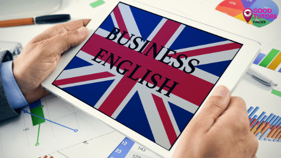 Business English Company Course