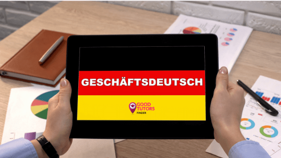 Busines German Course