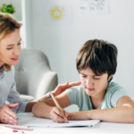 How We Help Children with Dyslexia with Their Homework