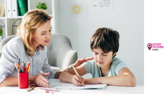 Wie wir Kindern mit Legasthenie bei den Hausaufgaben helfen