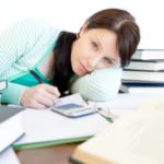 Woran Sie erkennen, dass Ihr Kind Hilfe in der Schule braucht